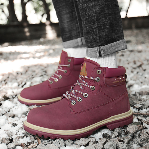 Winter Men Shoes Military Boots Unisex Outdoor Ankle Boots Snow Boots Army Shoes Timber Land Shoes Combat Boots zapatos hombre Multan