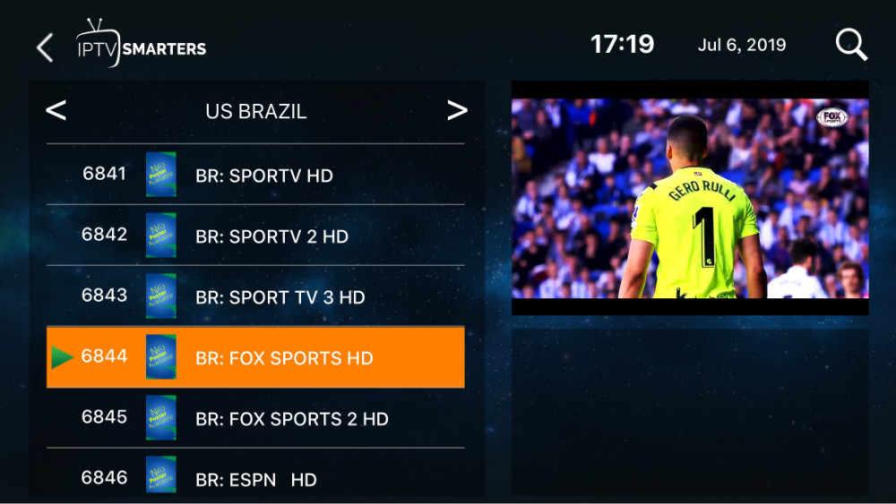 IPTV box iptv abonnement 9000 + chaînes iptv espagne portugal italia pays-bas france Android ios smart tv mag pc enigma2 m3u