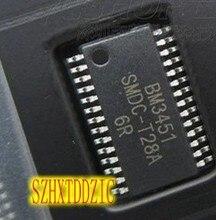 2 Stks/partij BM3451SMDC T28A BM3451 TSSOP28 [Smd]