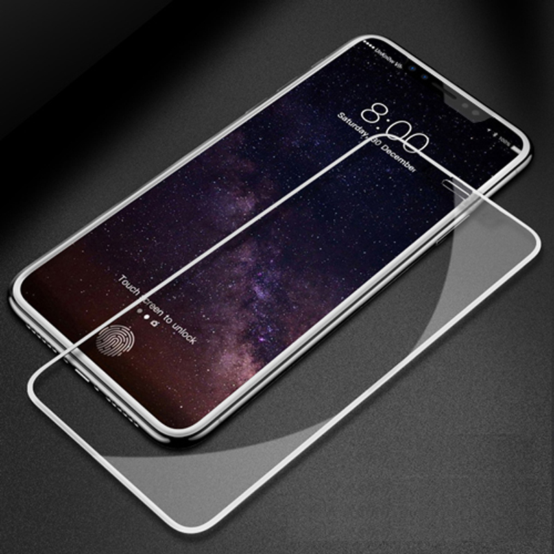 YKSPACE-9H-Front-Back-Full-Cover-Tempered-Glass-Screen-Protector-Film-For-iPhone-X-XS-MAX