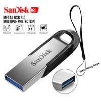SanDisk CZ73 USB Flash Drive 256GB USB 3,0 16GB 32gb 64gb 128gb de memoria Pen Drive Pendrive usb Stick Dispositivo de almacenamiento Flash Drive