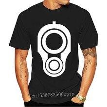 1911 Barrel Short Sleeve T Shirt Tee Colt M1911 Springfield Comfortable t shirt,Casual Short Sleeve TEE T shirt printing