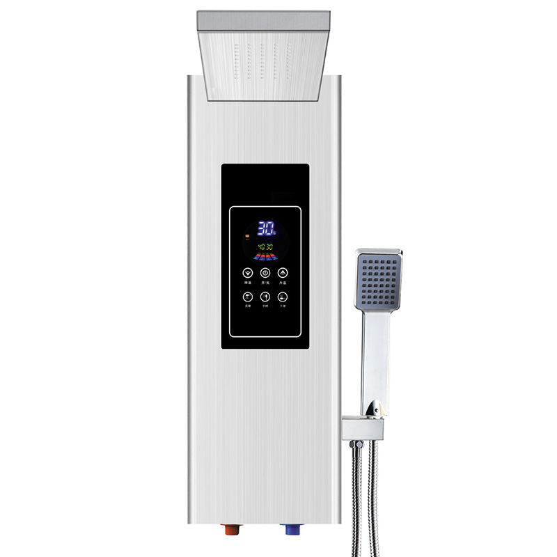 Integrated Water Heater Energy-saving Shower Panel Constant Temperature Instant Water Heater Instant Integrated Water Heater