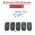 Бесплатная доставка (5 шт./лот) KD900 дистанционный ключ B01 роскошный 3 кнопки серии B пульт дистанционного управления для URG200/KD900/KD900 + машина