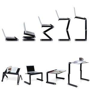 Image 2 - Multifunktionale Laptop Tisch