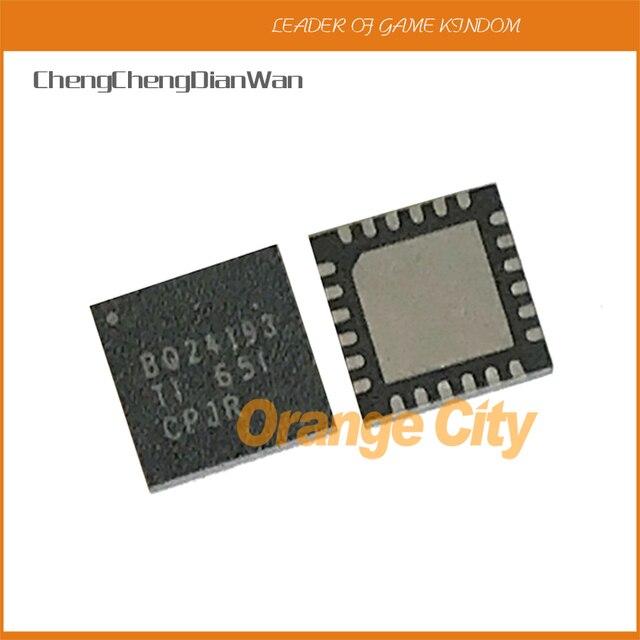 20 قطعة رقاقة IC أصلية اللوحة Lmage الطاقة شحن التحكم إدارة البطارية ل التبديل NS وحدة التحكم BQ24193