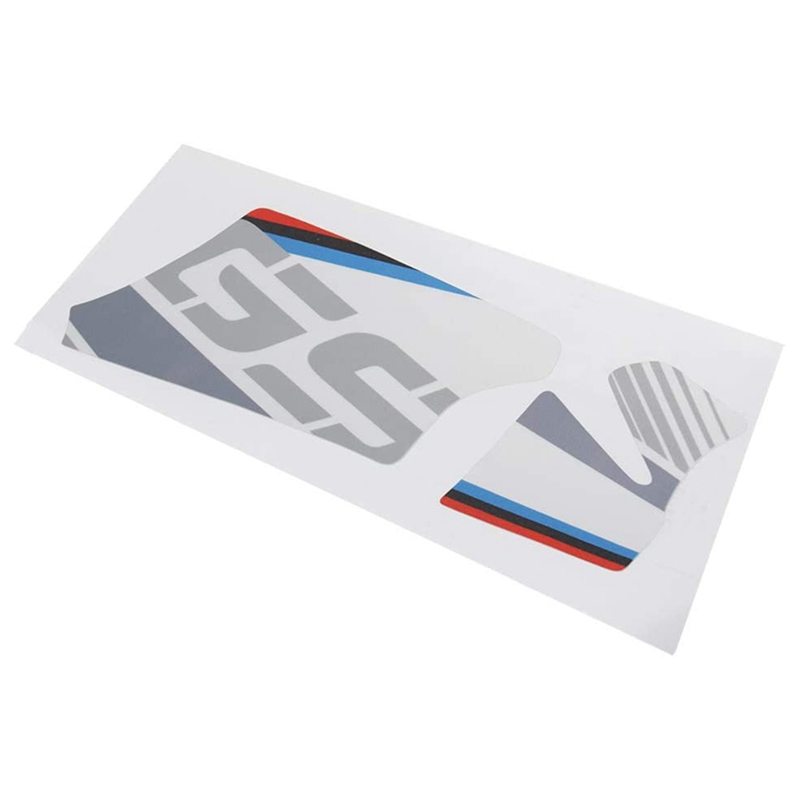 Motorcycle Transmission Shaft Sticker Protection Sticker Replacement for BMW R1200GS ADV R1200 GS 2008-2012