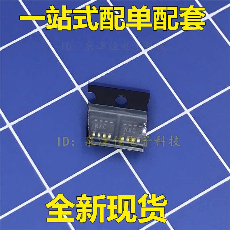 100% оригинальный новый TLV3502AIDCNR TLV3502DGN SOT23-8 :NXC