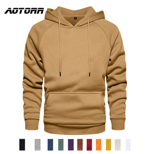 Hoodies Men Harajuku Sweatshirt Long Sleeve Hoodie Hooded Pullover Tops Blouse With Pocket Clothes Male Oversize Sportswear Tops