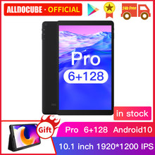 ALLDOCUBE iPlay20 Pro 10.1 inch Android 10 Tablet 6GB RAM 128GB ROM SC9863A Tablets PC 1920*1200IPS iplay 20 pro(China)