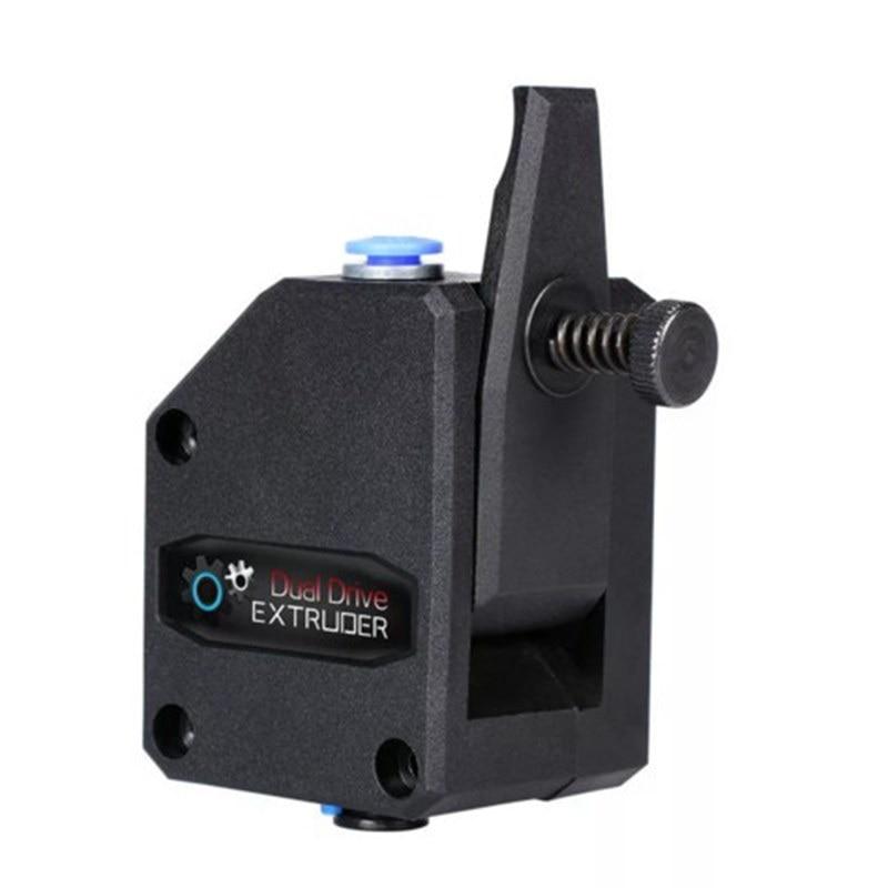 Bowden extrudeuse BMG cloné Btech double entraînement pour imprimante 3D pièce de rechange accessoires Kit pièces d'imprimante 3D