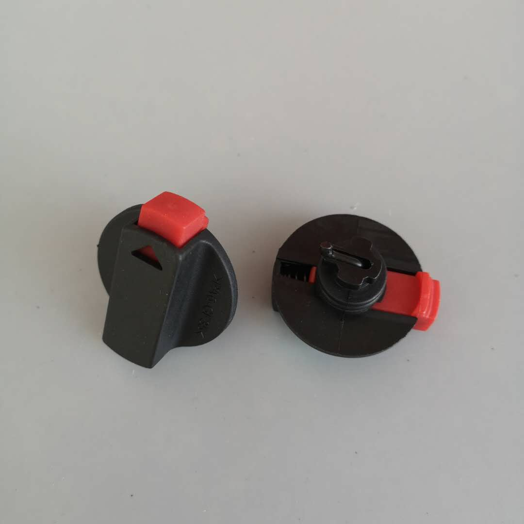 1PC Hammer Drill Spare Part Plastic Switch Black For Bosch GBH 2-24