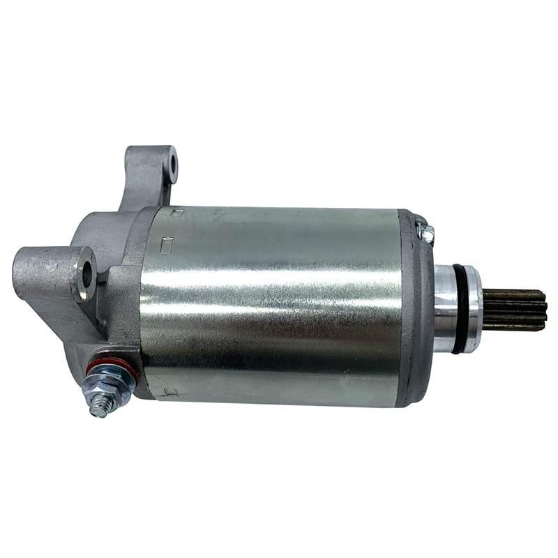 New Starter Motor for YAMAHA ATV Raptor 350 Warrior 1UV-81800-50 4SH-81800-00