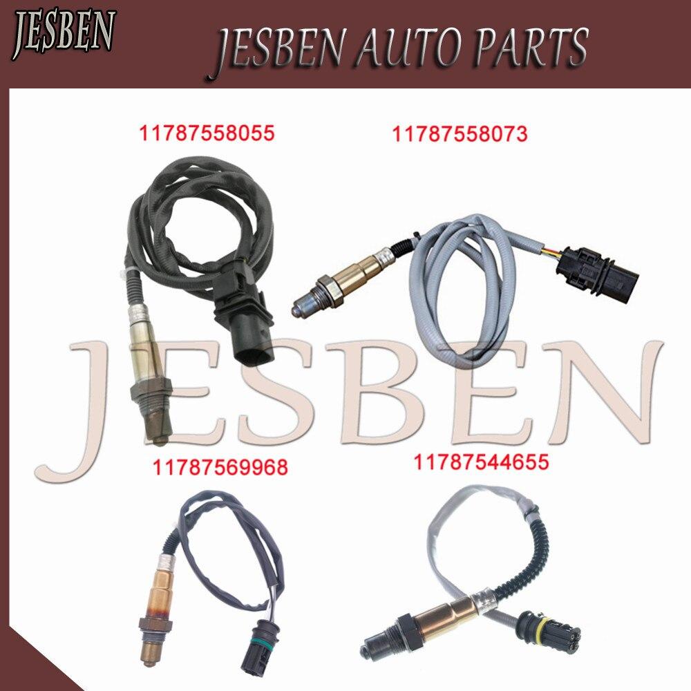 Lambda Oxygen Sensor use for BMW X5 E70 X6 E71 E72  11787557758