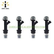 CHKK-CHKK 25319306 fuel injector for Chevrolet&Pontiac Cavalier 2000~2002 / Sunfire  2.2L l4