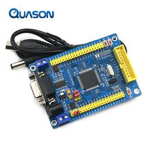 STM32 development board CAN RS485 STM32F103VET6 minimum system ARM MCU learning