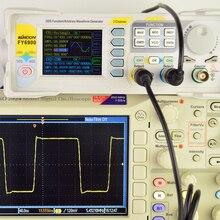 DDS Frequency-Meter Signal-Generator Pulse KKMOON Digital 20/60/100mhz-module 250msa/S