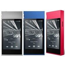 FiiO M7 고해상도 무손실 음악 플레이어 Bluetooth4.2 aptX HD LDAC 터치 스크린 MP3, FM 라디오 지원