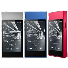 FiiO M7 o wysokiej rozdzielczości, bezstratny odtwarzacz muzyki Bluetooth4.2 aptX-HD LDAC ekran dotykowy MP3 z FM obsługa radia