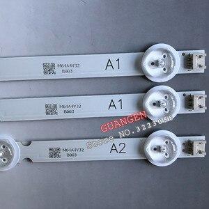 """Image 4 - 3 pièces/ensemble 63cm A1 A2 LED Rétro Éclairage Lampes Bandes Bar pour LG 32 """"TV 6916L 1295A 6916L 1205A 6916L 1106A 6916L 1440A 6916L 1439A"""