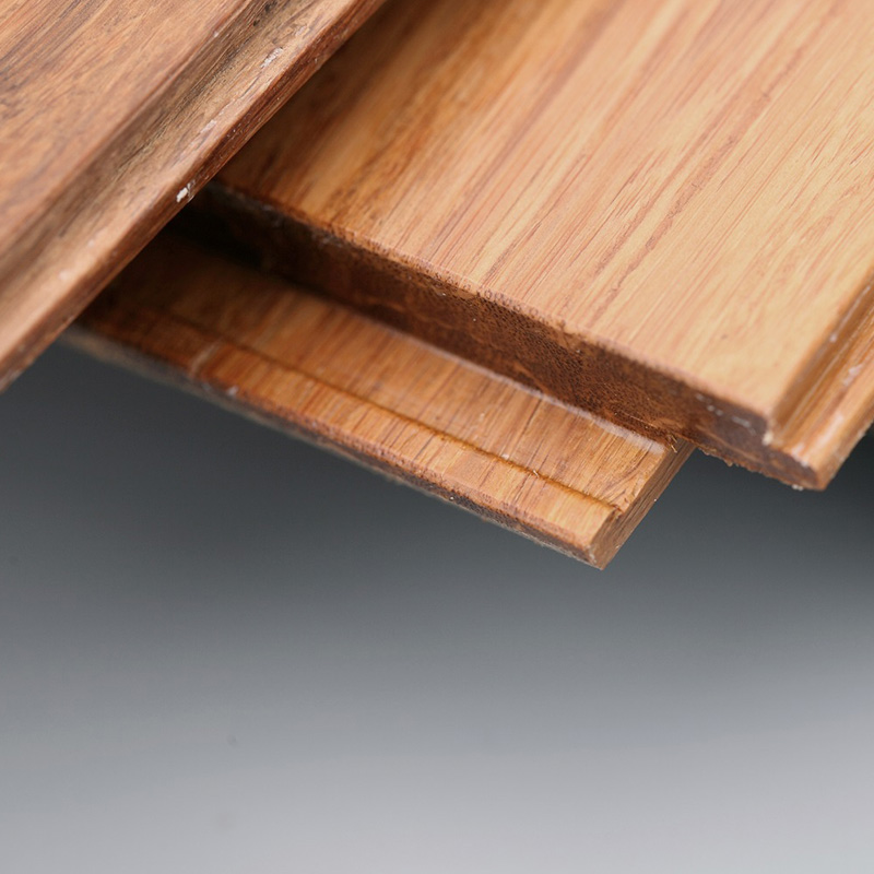 Bothbest Click Lock Carbonized Strand Woven Bamboo Flooring Manufacturer Cheap Price