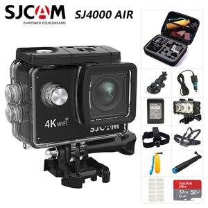 SJCAM SJ4000 AIR Action Camera Full HD Allwinner 4K 30fps WIFI 2.0