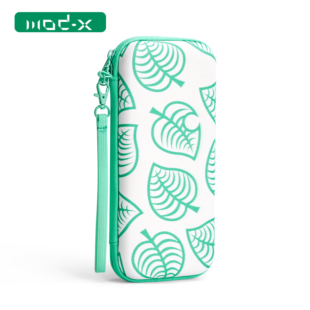 Modx For Nintend Switch Case Animal Crossing Storage Bag For Nintendo Switch Lite Hard Case Console Carrying