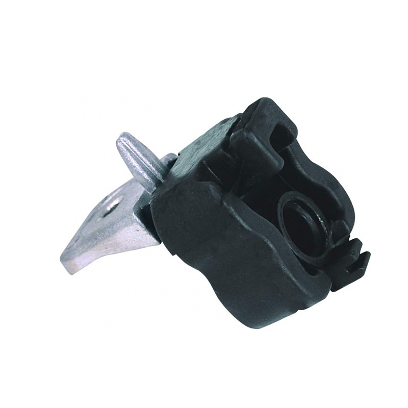 цена на Bracket muffler for Renault Clio II, Thalia I, Twingo II. rubbers. Bands. 255-087