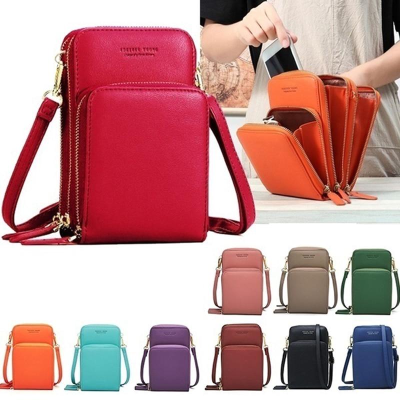 Multifunctional Women Fashion Bag