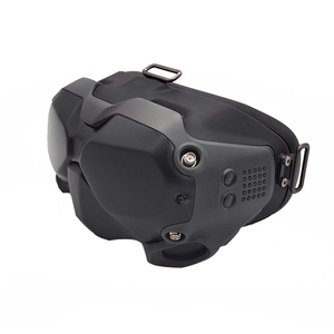 Image 5 - DJI FPV Goggles VR Glasses With Long Distance Digital Image Transmission low Latency and Strong Anti Interfe original in stock
