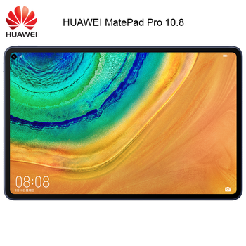 Original HUAWEI MatePad Pro 10.8 inch Tablet PC Android 10.0 Kirin 990 Octa core GPU Turbo MatePad Pro Tablet 1