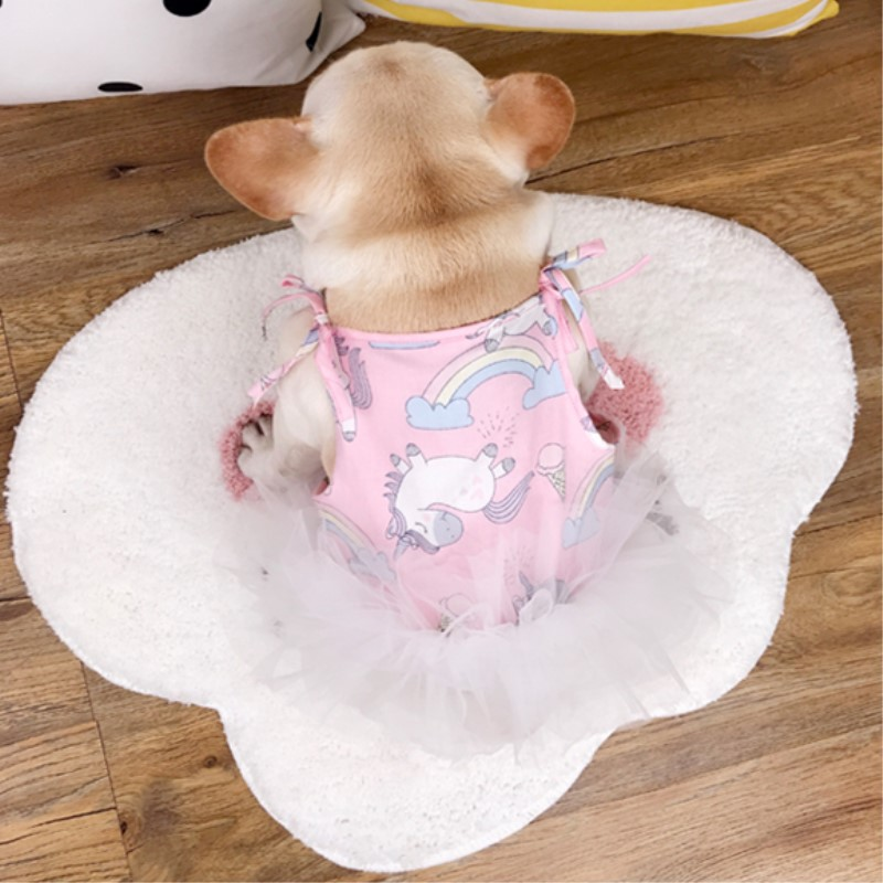 French bulldog dresses (2)