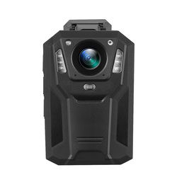 BOBLOV 1296P Body Worn Camera 32G/64G 9H Recording Wearable Video Recorder for Security Guard Night Vision Police Camera DVR Cam