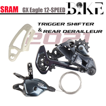 Rear Derailleur Groupset-Kit Shifter-Lever Bicycle Gx Eagle 1X12S 12-Speed Trigger MTB