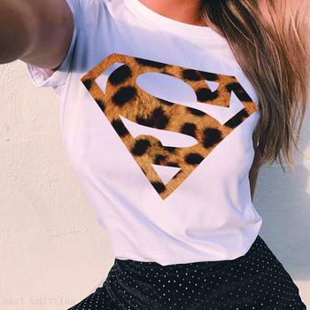 2019 nowych moda wydruk graficzny t-shirty damskie Vogue Tshirts Casual koszule z krótkimi rękawami Tees Feamle odzież tanie i dobre opinie FRESHTOPS Poliester spandex Topy REGULAR Dzianiny Cartoon WOMEN NONE Na co dzień O-neck