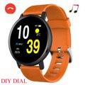 H50 Смарт-часы для мужчин 2020 монитор сердечного ритма Смарт-часы для женщин фитнес-трекер умный Браслет для ios xiaomi Huawei
