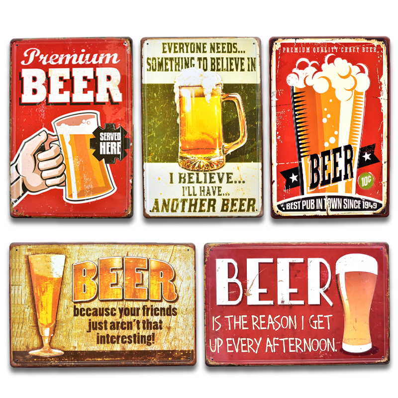 2 Sizes Available ideal for pub bar Man Cave Jagermeister METAL SIGN