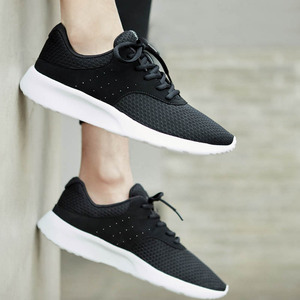 Image 5 - From Xiaomi youpin 90 Points Sports Light Breathable Casual Shoes Comfortable Running Sneaker Fitness Outdoor Hiking for man