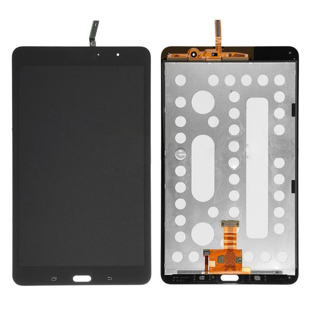 For Samsung Galaxy Tab Pro SM-T320 T321 T325 LCD Display Touch Screen Digitizer Sensors Assembly Panel Replacement