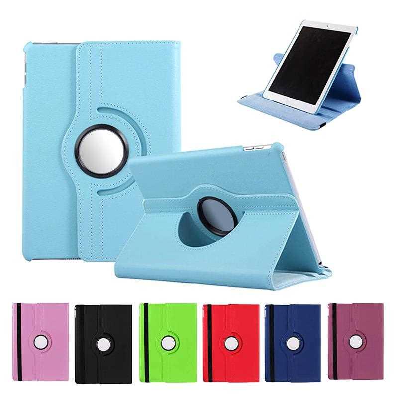Joomer Fashion 360 Вращающийся чехол-подставка для планшета Samsung Galaxy Tab S3 9,7 T820 T825