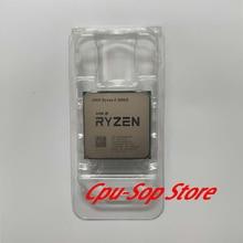 AMD Ryzen 5 3600X R5 3600X 3.8 GHz a Sei Core Dodici Thread di CPU Processore 7NM 95W L3 = 32M 100 000000022 Presa AM4 NESSUN dispositivo di Raffreddamento