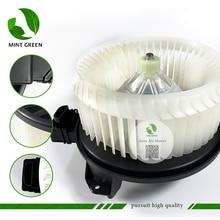 Freeshipping Auto Air Conditioner เครื่องเป่าลมสำหรับ ACCORD 08 13 CROSSTOUR 11 16 SPIRIOR 10 14 BLOWER มอเตอร์ 79310 TB0 H11