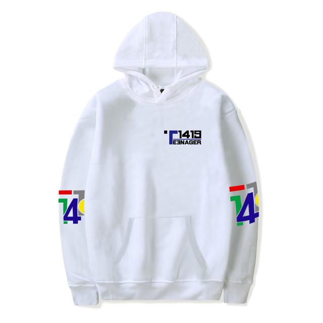 T1419 TEAM THEMED HOODIE (18 VARIAN)