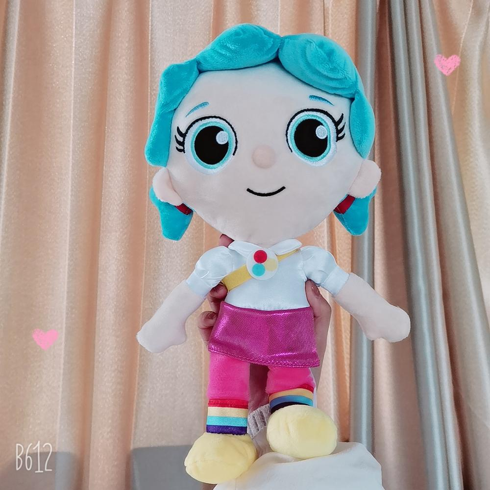 25cm Aurora True And The Rainbow Kingdom - Bartleby Stuffed Plush Dolls Bartleby Cat Soft Toys For Kid Gift