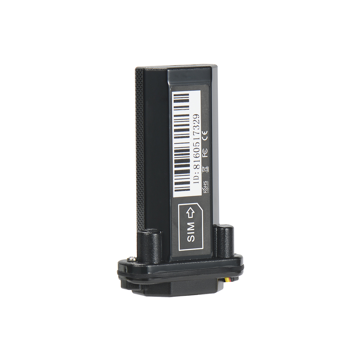 Mini Built In Battery GSM <font><b>GPS</b></font> Tracker ST-<font><b>901</b></font> 3G WCDMA Device Waterproof With Online Tracking Software For Car Motorcycle Vehicle image
