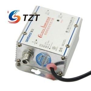 Image 5 - Tzt Seebest SB 8620D2 Kabel Tv Signaal Versterker Splitter Booster Catv Versterker 2 Output 20DB