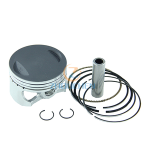Fit For YINXIANG YX 160cc Engine Parts 60mm Piston 13mm Ring Set for Dirt Bike Motorcycle(China)