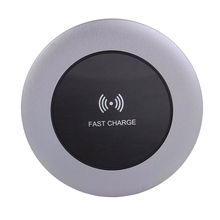 Portable Wireless Charger In Mobile Phone Fast Charge Smart With Indicator For Samsung