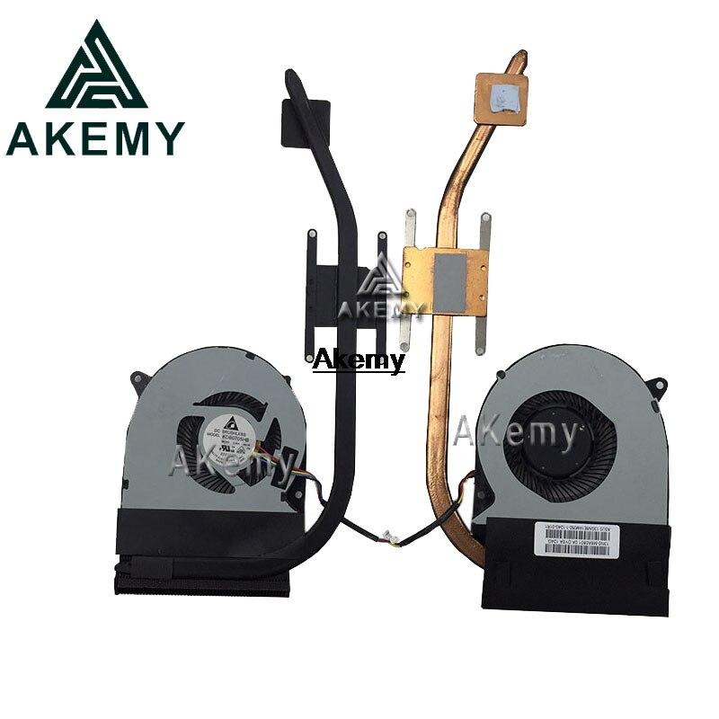 Бесплатная доставка для For Asus U47A U47VC вентилятор охлаждения для KDB0705HB BK1R 13GNF01AM010 1 Вентилятор охлаждения процессора|Кулеры/вентиляторы/системы охлаждения|   | АлиЭкспресс
