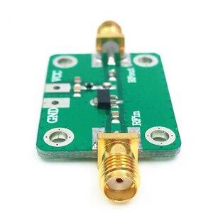 Image 3 - 50 4000MHz Gain 21.8dB RF Low Noise TQP3M9009 LNA Amplifier Board Signal Receiver Module 5V with shield